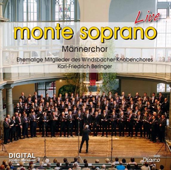 CD Monte-Jubil�um